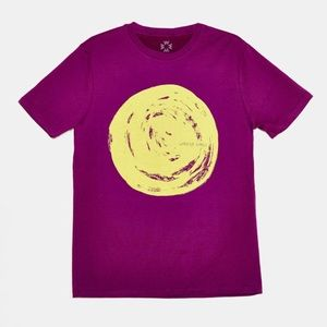 Brand New - Super Rare Without Walls Full Moon Tee